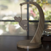 cupid stand on desk valentines day gift